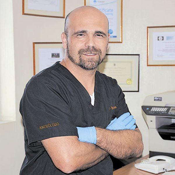 Julio Figueroa Puig